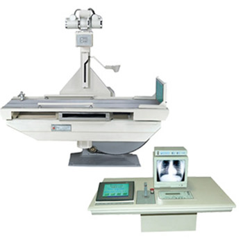 普朗X射線機PLD5000A