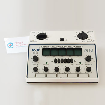 英迪脉冲针灸治疗仪KWD-808-I