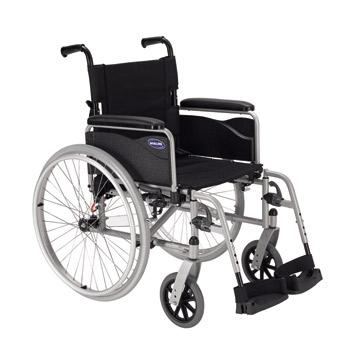 Invacare 英维康手动轮椅标准型