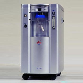 神鹿制氧機SL-03型