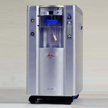 神鹿制氧机SL-05型