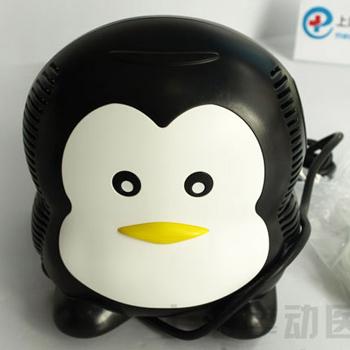 台湾雅博雾化器Penguin Neb 企鹅宝贝