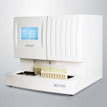 龙鑫科技全自动尿沉渣分析仪LX-5000