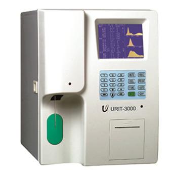 優利特全自動血細胞分析儀URIT-3000(U-3000)