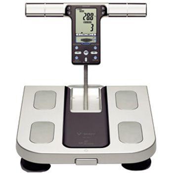 欧姆龙体重身体脂肪测量器V-BODY HBF-359