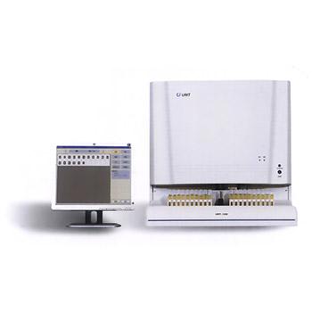 优利特全自动尿沉渣分析仪URIT-1200(U-1200)