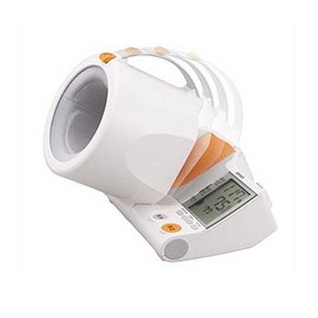 歐姆龍電子血壓計HEM-1000型