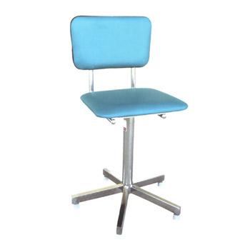 华瑞不锈钢麻醉椅C181