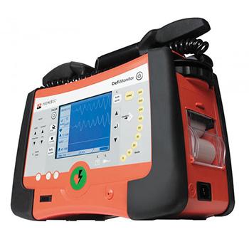 普美康自动除颤起搏血氧监护仪XD330