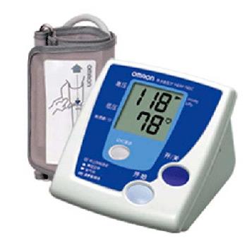 歐姆龍電子血壓計HEM-446C型