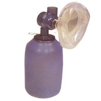 益生简易呼吸器JH11型