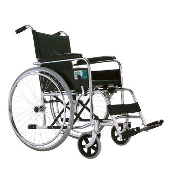 鱼跃轮椅车H002型