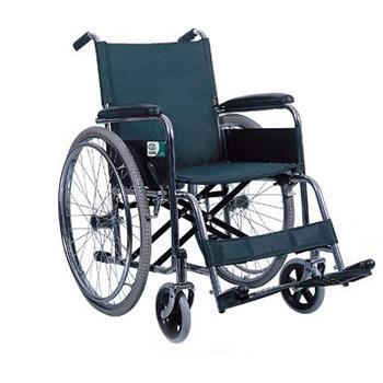 鱼跃轮椅车H001型