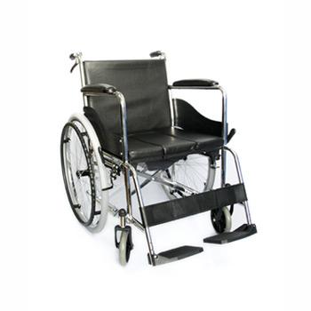 魚躍輪椅車H003型