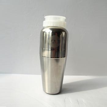 不銹鋼儲霧罐WB-05