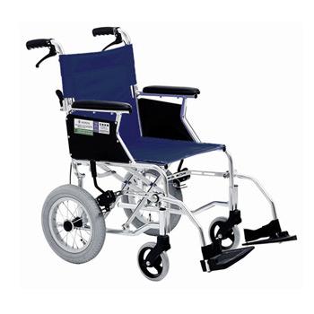 上海互邦轮椅车HBL35-SJZ12型