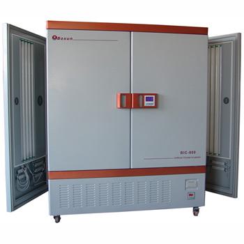 上海博迅程控人工氣候箱BIC-800