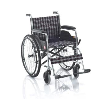 魚躍輪椅車H033D型