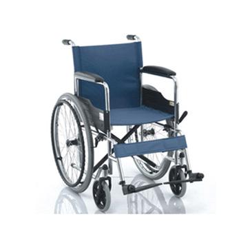 鱼跃轮椅车H005型