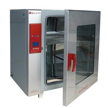 上海博迅电热恒温培养箱BPX-82(升级型)