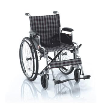 鱼跃轮椅车H006型