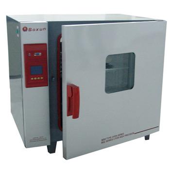 上海博迅電熱鼓風干燥箱BGZ-76(升級型)
