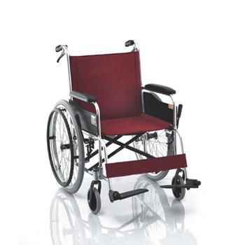 鱼跃轮椅车H030型