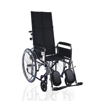魚躍輪椅車H008型