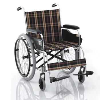 鱼跃轮椅车H031型