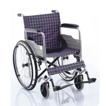 鱼跃轮椅车H007型