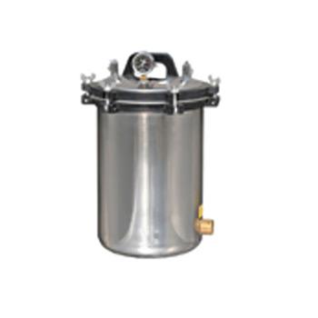 華泰高壓蒸汽滅菌器YX280B