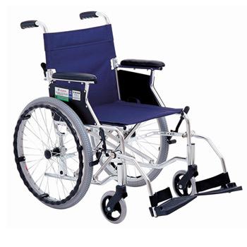 上海互邦輪椅車HBL35-JZ20型