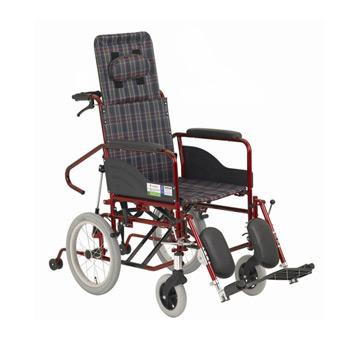 上海互邦轮椅车HBL5-FQ16型