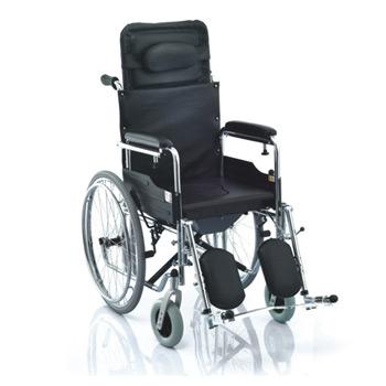 鱼跃轮椅车H009B型