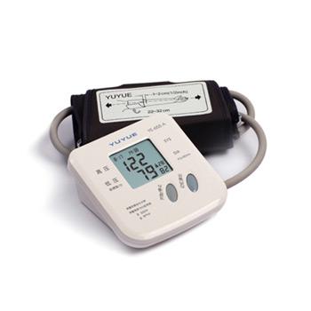 魚躍電子血壓計YE-655A