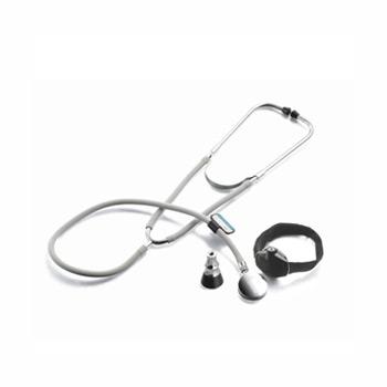 鱼跃听诊器新型铝合金
