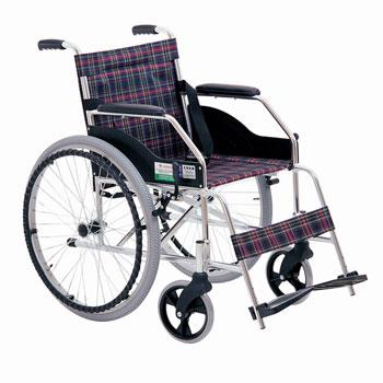 上海互邦轮椅车HBL1型
