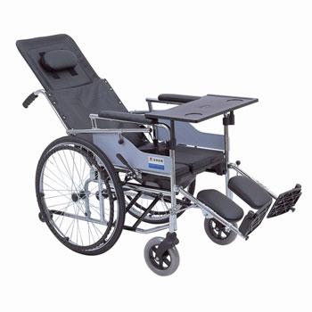 上海互邦輪椅車HBG19-B型