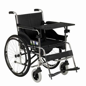 上海互邦轮椅车HBG15-B型