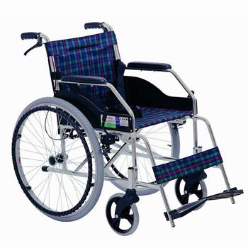 上海互邦轮椅车HBL6-S型