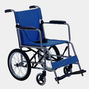 上海互邦轮椅车HBG23型