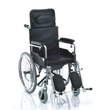 鱼跃轮椅车H009型