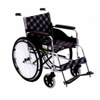 上海互邦轮椅车HBG3-Y型