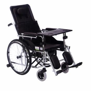 上海互邦轮椅车HBG5-B型