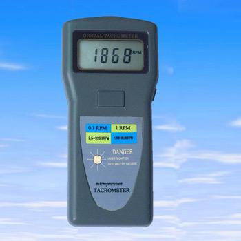 蘭泰激光轉速表DT-2857