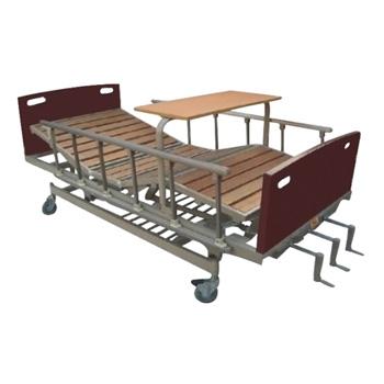 二功能電動醫用床D2-A