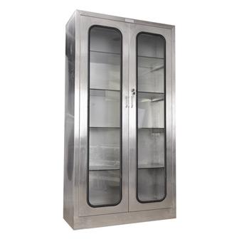 不锈钢器械柜QX-01