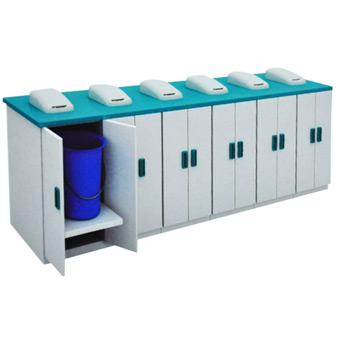 多头物柜G-WW-01