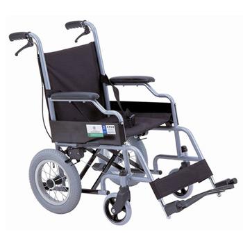 上海互邦儿童轮椅HBG36-S型