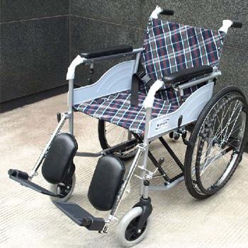 上海互邦輪椅車HBG7型